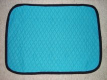 magnetic dog mat for joint problems
