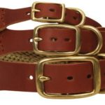 luxury rope dog collar