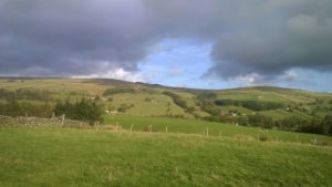 Walking in The Durham Dales
