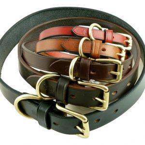 Custom Made Collars