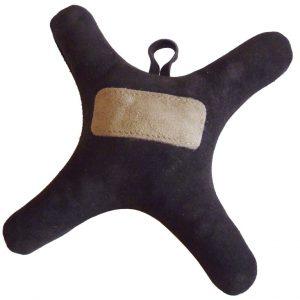 Leather Dog Chew Toys- Tough Toys