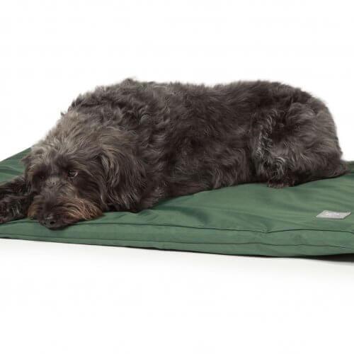 washable dog bed  danish design luxury dog mattress