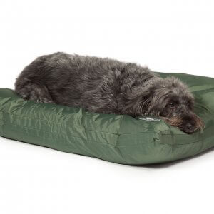 Washable Dog Bed